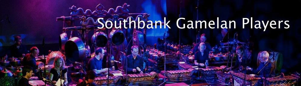 Southbank Gamelan Players
